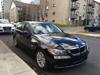 2006 BMW 3-Series 325XI Berline