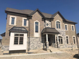 For Rent: Brand New Home 4Br **New Market**