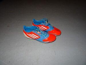 Souliers soccer junior