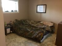 RIVER HEIGHTS 2Bdrm & den with many pluses! Dog Friendly!