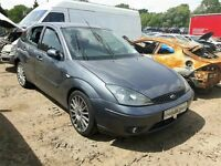 2002 FORD FOCUS ST 170 NOW BREAKING FOR PARTS
