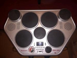DIGITAL DRUM MACHINE $75