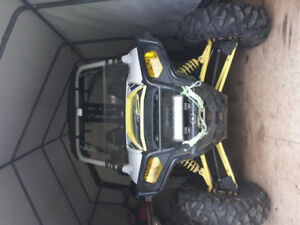 2014 Rzr 800S Amazing Shape Make offer