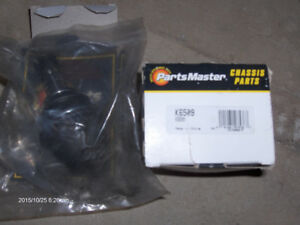 Parts master by MOOG K6509 4x4 Lower Ball Joint