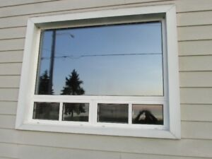 house picture window