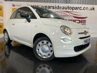2015 Fiat 500 1.2 POP 3d 69 BHP Hatchback Petrol Manual