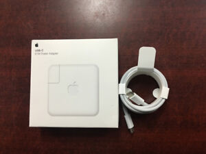 MacBook charger for New MacBook pro Megsafe 1, 2 and USB-C