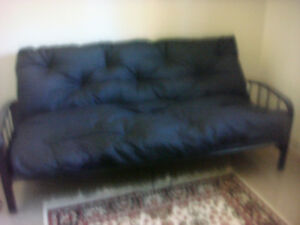 Futon brand new never been used