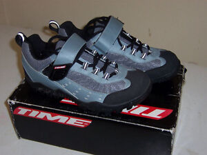 TIME TXL Cycling Shoes (MTB, Commuter, Spin) Euro size 41