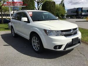 2014 Dodge Journey SXT  - Bluetooth - Low Mileage
