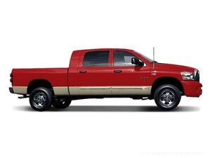 2008 Dodge Ram 1500    Used 4X4 M/C Laramie DVD Sunroof $237.94
