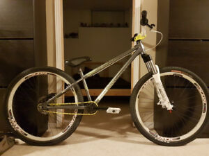 Norco 250 dirtjumper