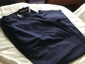 Men's regatta work trousers BNWT w42 Leg 31