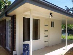 3Bedroom Modern Granny Flat at Whalan with Air Con Whalan Blacktown Area Preview