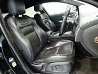 2013 JAGUAR XF 5.0 V8 SUPERCHARGED (510 BHP) XFR AUTO..NAV+E/M/HEATED LEATHERS