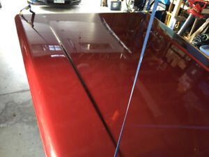 ARE hard truck Tonneau Cover