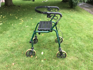 Ovation Walker