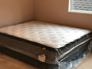 Brand new Queen size mattresses