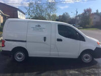 Janitorial Service - Carpet & Tile Cleaning