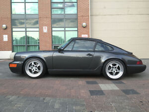 1991 Porsche 964 (911) Coupe - Immaculate