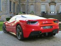 2017 Ferrari 488 GTB 488 GTB Auto Coupe Petrol Automatic