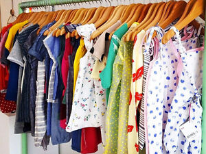 WANTED:  KIDS CLOTHING DONATIONS