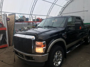 2008 Ford Other Lariat Pickup Truck