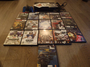 Original Xbox/Ps2 Systems with Games!!