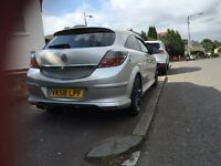 Vauxhall Astra Sri XP 1.8