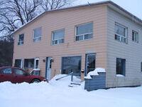 4 plex a vendre 90000.00 3 logements plus 1 commerce