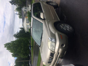 2006 Nissan X-trail Other