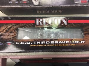 Recon Third Brake Lights