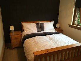 Double Room For short term lets
