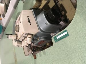 Juki Industrial 5 Thread Serger