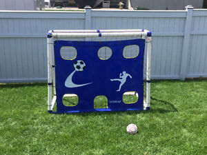 **Soccer Net and Training Net**