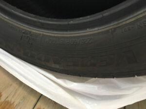 225/60/18 Toyo Versado Tires