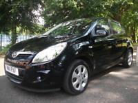Hyundai i20 1.4 auto 2010 Comfort CHEAP INSURANCE AUTOMATIC AUTOMATIC