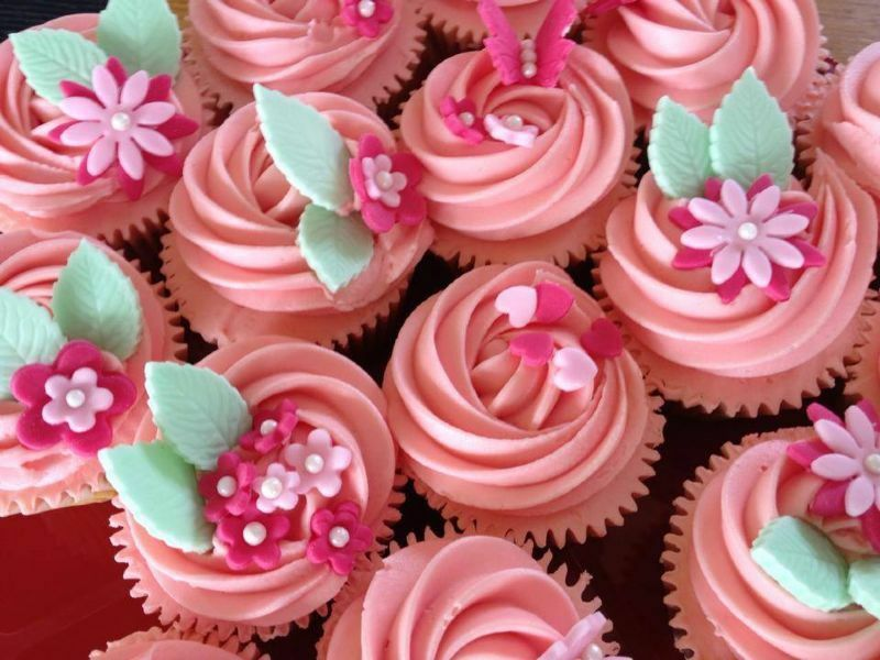 What About Cupcakes