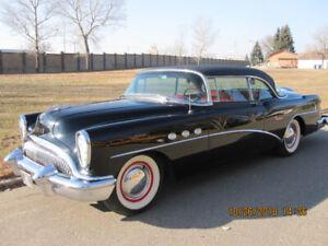 1954 Buick Super Riviera