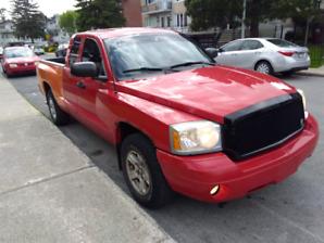 Dodge Dakota Slt 2005