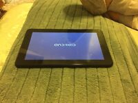 GPAD Android Tablet w/ Charger + Box