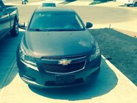 2011 Chevrolet Cruze Fully loaded turbo