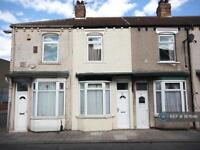 2 bedroom house in Herbert Street, Middlesbrough , TS3 (2 bed)