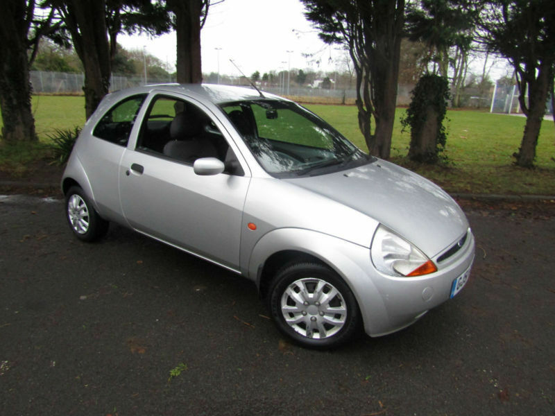**PX BARGAIN REDUCED TO CLEAR**Ford Ka 1.3 Collection**SMALL