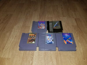 Nintendo games for sale