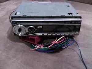 JVC -  G230 Car Stereo