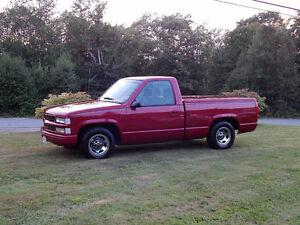 1989 Chev Pickup