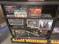 Warhammer | Warhammer 40,000 | Collector's Edge | Downtown