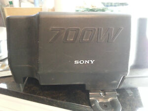700Watt Factory Sony Sub(Ford)