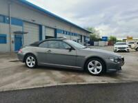 2004 BMW 6 Series 4.4 645Ci V8 2dr Convertible Petrol Automatic
